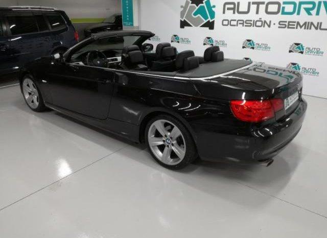 BMW Serie 3 320D 2p lleno