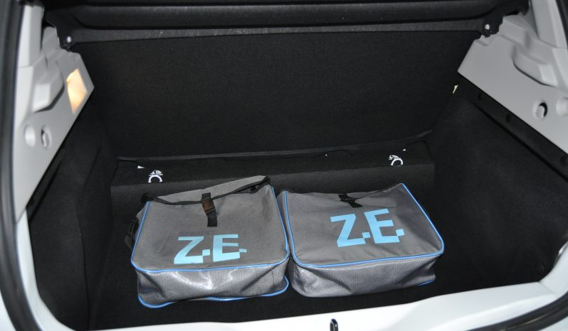 RENAULT Zoe Life R240 5p. lleno