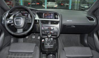 AUDI A5 Sportback 2.0 TDI 170cv DPF 5p. lleno