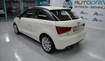 AUDI A1 1.4 TFSI 122cv Ambition 3p. lleno
