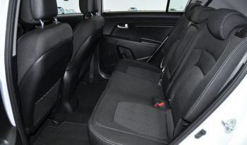 KIA Sportage 2.0 CRDI VGT 136CV Drive 4×4 5p. lleno