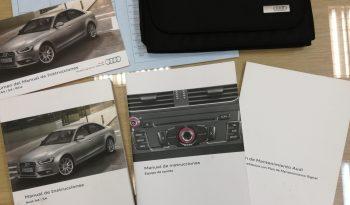AUDI A4 Avant 2.0 TDI clean d 190 quat S line ed 5p. lleno