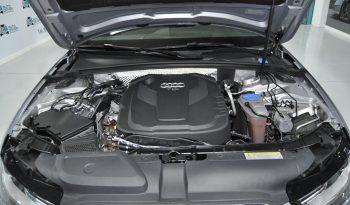 AUDI A4 Avant 2.0 TDI 150cv S line edition 5p. lleno