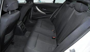 BMW Serie 3 316d 4p. lleno